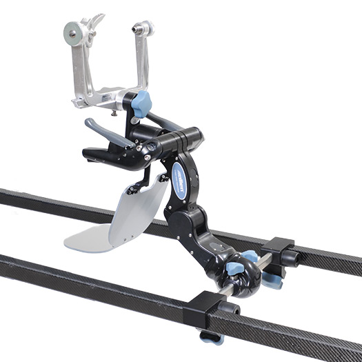 Allen C-Flex Polar Head Positioning System